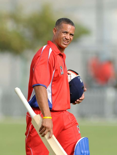 Lionel Cann (Cricketer)