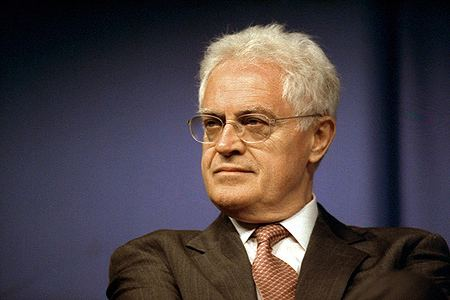Lionel Jospin Europe A Continent in Decline or a Model for the Future