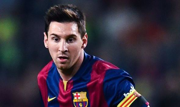 Lionel Messi Chelsea and Man City told the FULL COST of signing Lionel