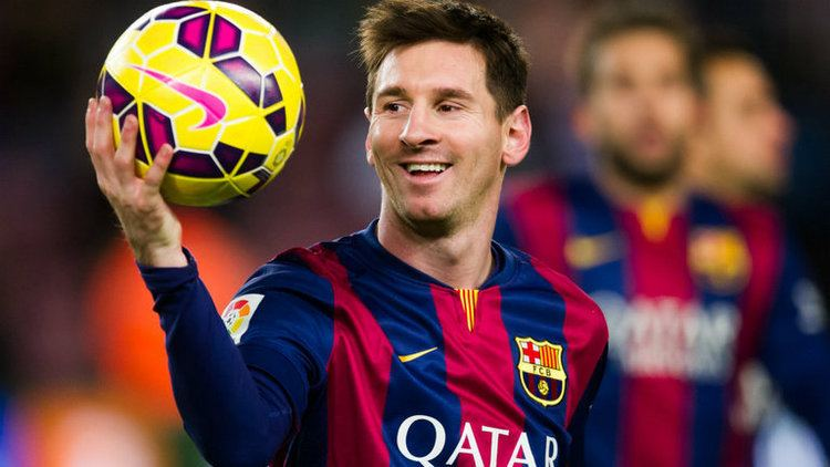 Lionel Messi 8 records of legendary players that Lionel Messi has broken