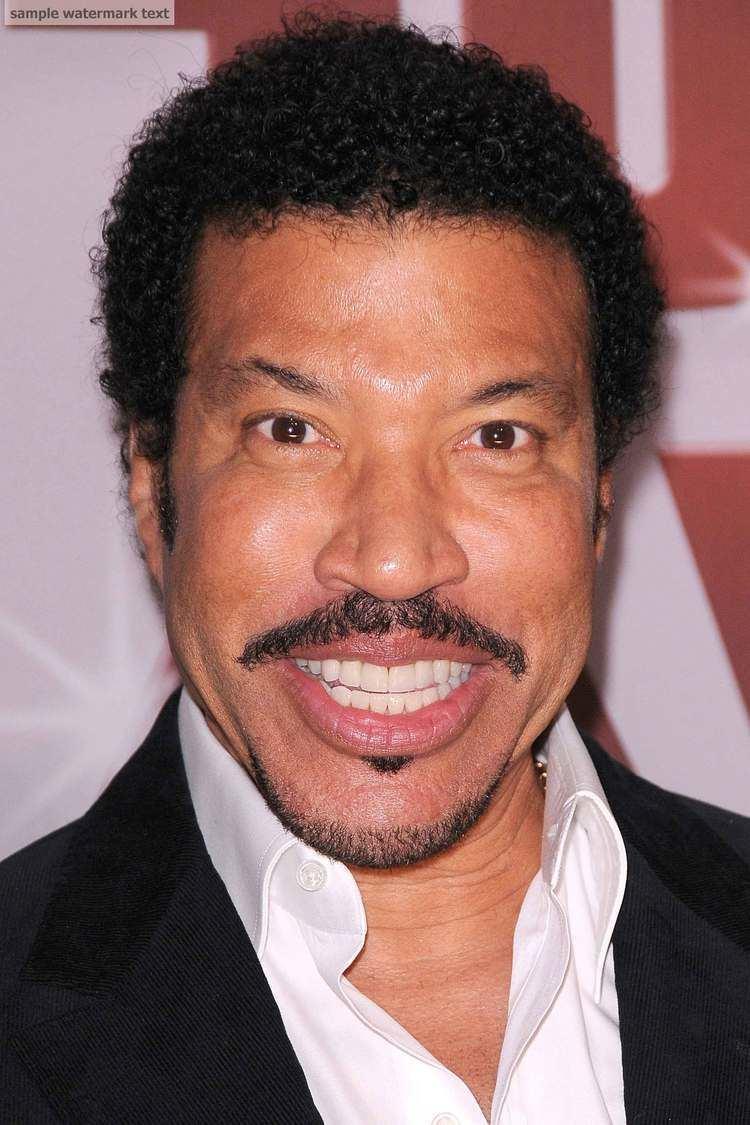 Lionel Richie Lionel richies face Apictureoflionelrichie