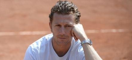 Lionel Roux Lionel Roux Fdration Franaise de Tennis