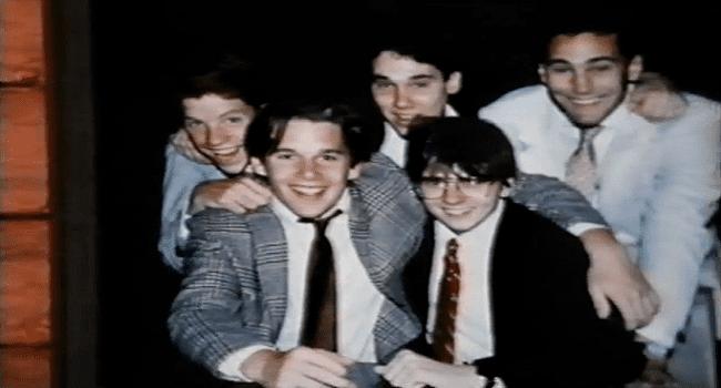 Lion's Den (1988 film) Shorts Spotlight Lions Den Cinema Axis