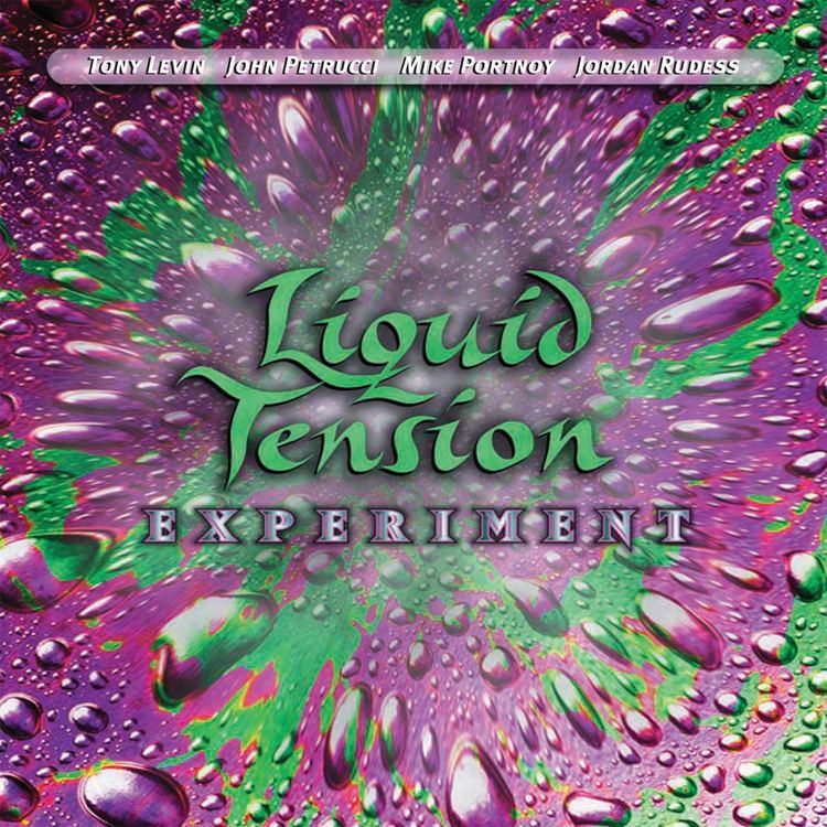 Liquid Tension Experiment Liquid Tension Experiment Music fanart fanarttv