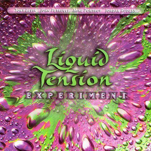 Liquid Tension Experiment Liquid Tension Experiment Liquid Tension Experiment Songs