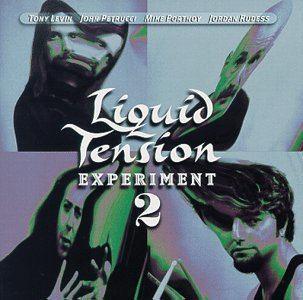 Liquid Tension Experiment Liquid Tension Experiment 2 Wikipedia