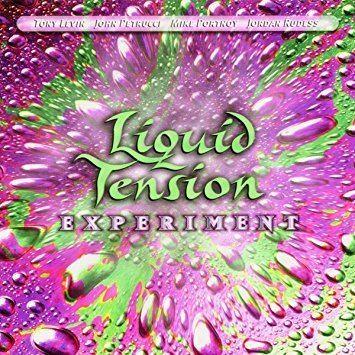 Liquid Tension Experiment Liquid Tension Experiment LIQUID TENSION EXPERIMENT Amazoncom Music