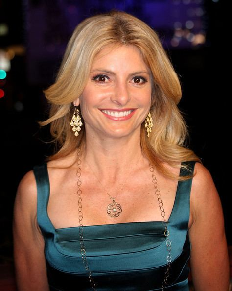 Lisa Bloom Lisa Bloom Wiki Husband Married Father Attorney