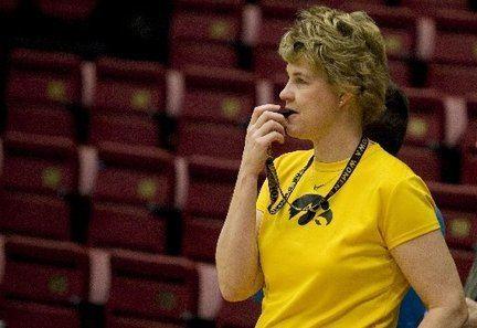 Lisa Bluder Lisa Bluder Female Coaching Network