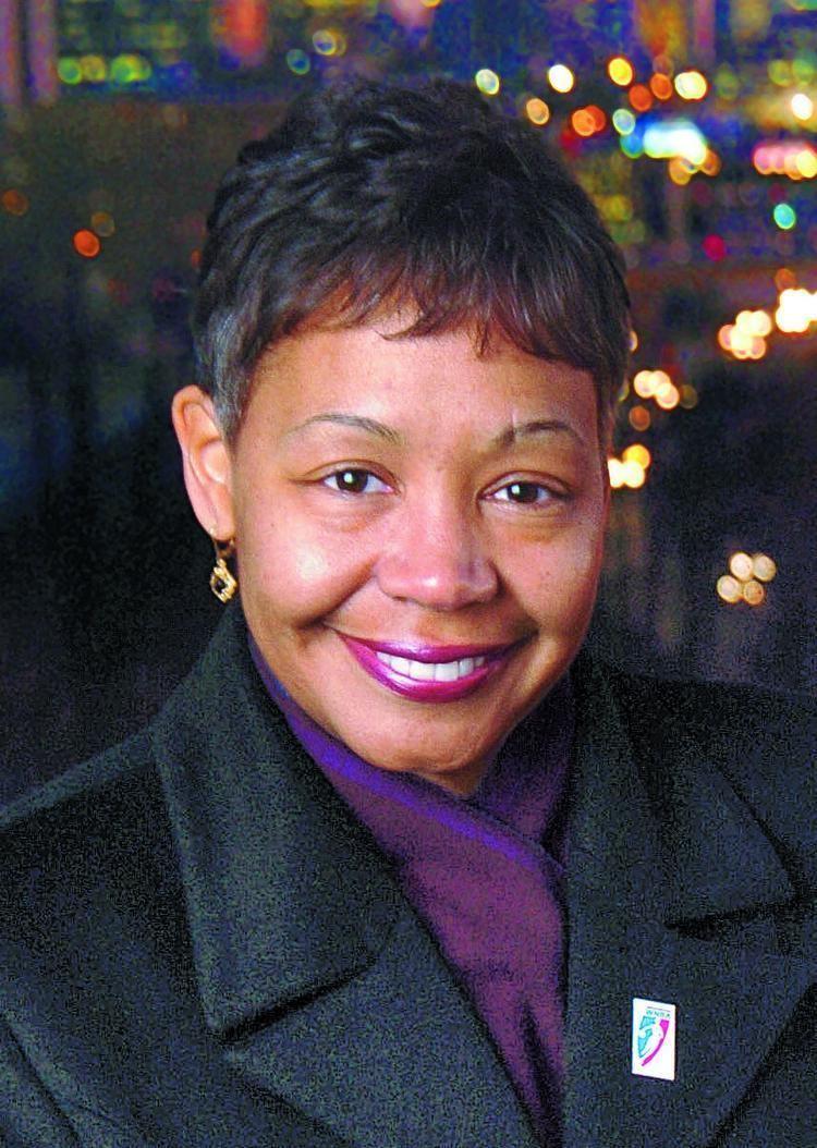 Lisa Borders Borders leaves Cousins to focus on mayoral run Atlanta
