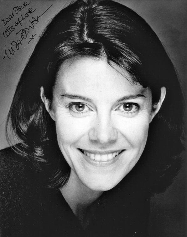 Lisa Bowerman Lisa Bowerman Alchetron The Free Social Encyclopedia