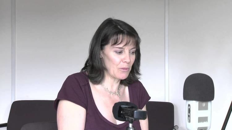 Lisa Bowerman DWPA Interview with Lisa Bowerman Part One YouTube