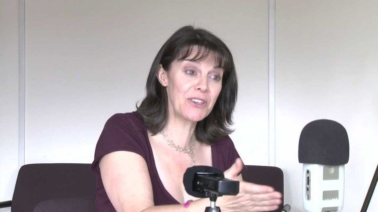 Lisa Bowerman DWPA Interview with Lisa Bowerman Part Two YouTube