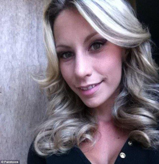 Lisa Chapman Daughter of Dog the Bounty Hunter Lyssa Chapman 27 is