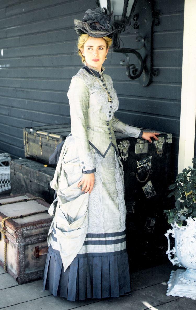 Lisa Collins (actress)