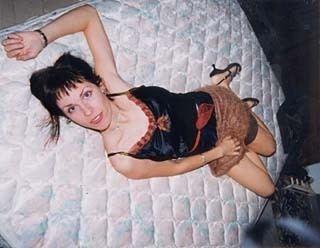 Lisa Crystal Carver 40mediatumblrcomtumblrls3bc7TmPH1qfenzho1400jpg