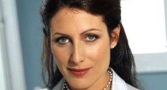 Lisa Cuddy ampaposHouseampapos A day in the life of Lisa Cuddy Screener