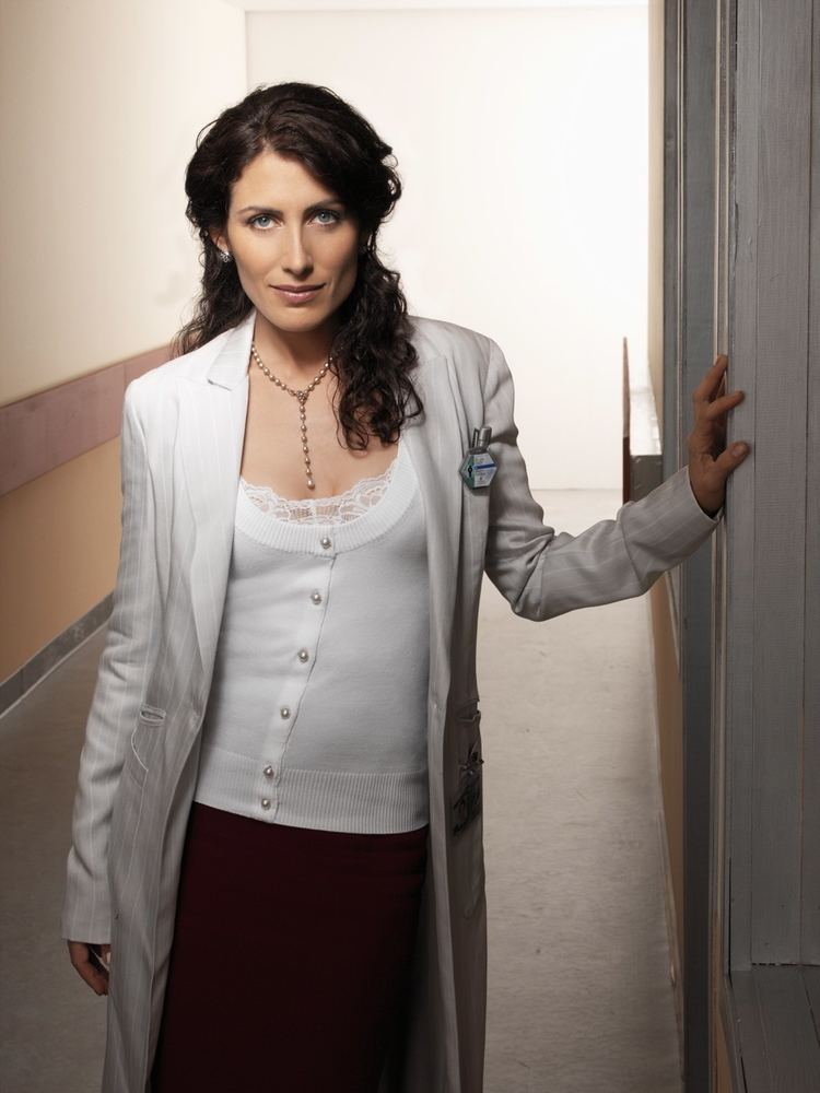 Lisa Cuddy Dr Lisa Cuddy quotHouse MDquot Lisa Edelstein THE 1 AND ONLY HOUSE