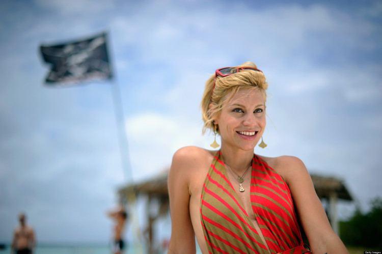 Lisa D'Amato Lisa D39Amato 39America39s Next Top Model39 Winner Seriously Injures