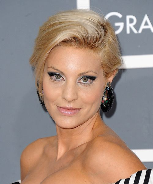 Lisa D'Amato Lisa D Amato Hairstyles for 2017 Celebrity Hairstyles by
