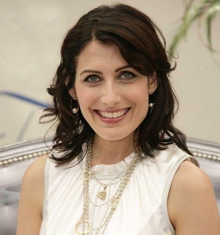 Lisa Edelstein Lisa Edelstein Jewish Entertainment Jew Watch News