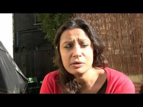Lisa Francesca Nand Lisa Francesca Nand My Story YouTube