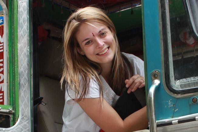 Lisa Kelly Interview Ice Road Trucker Lisa Kelly talks insults