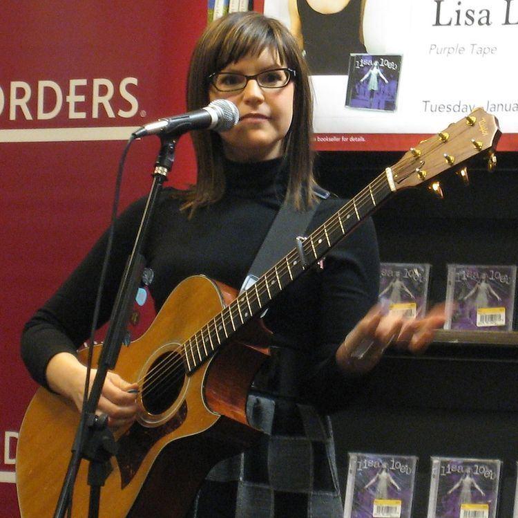 Lisa Loeb discography