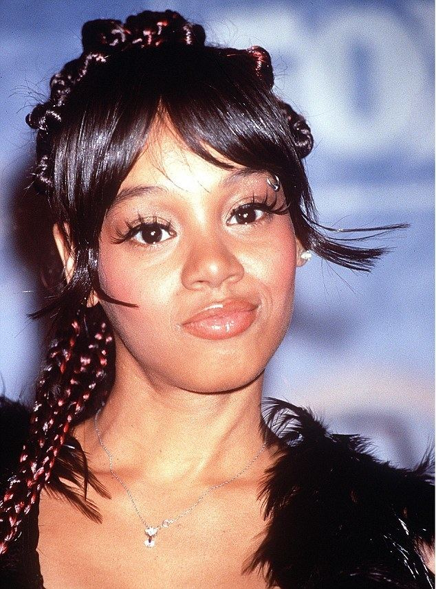Lisa Lopes Hip hop group TLC to tour Australia without late member