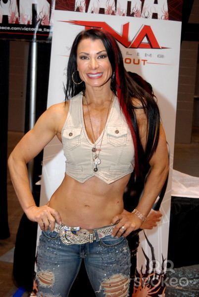 Lisa Marie Varon Lisa Marie Varon Wrestler Pics Videos Dating amp News