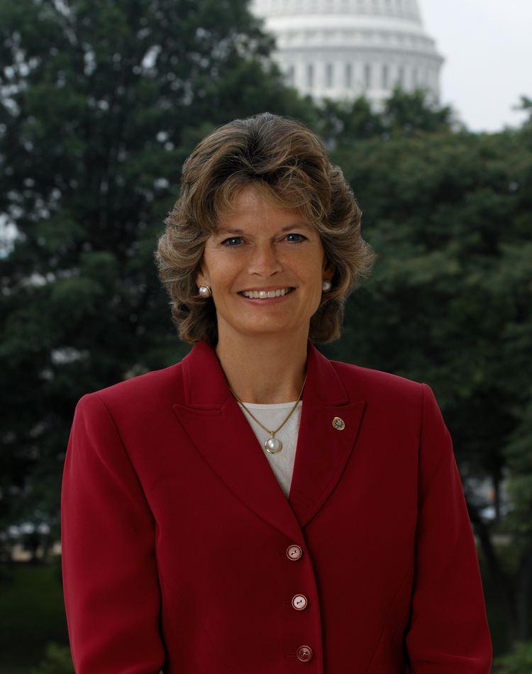 Lisa Murkowski Lisa Murkowski Wikipedia the free encyclopedia