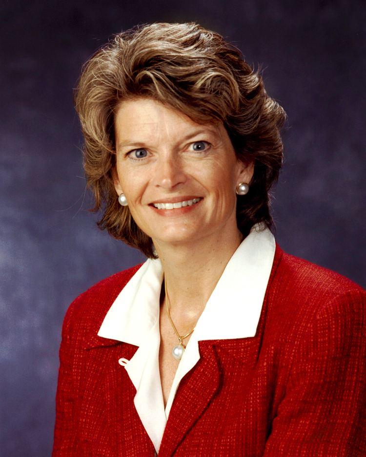 Lisa Murkowski httpsuploadwikimediaorgwikipediacommonsdd