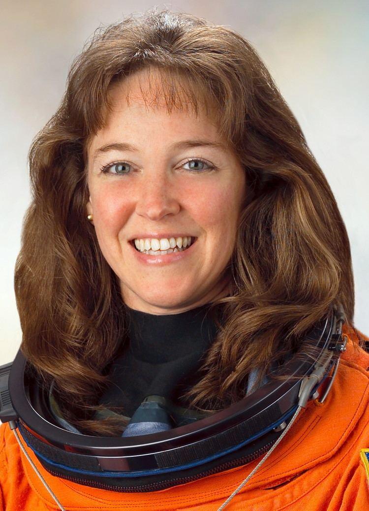 Lisa Nowak Astronaut Biography Lisa Nowak