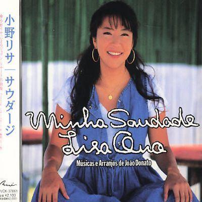Lisa Ono Lisa Ono Biography Albums amp Streaming Radio AllMusic