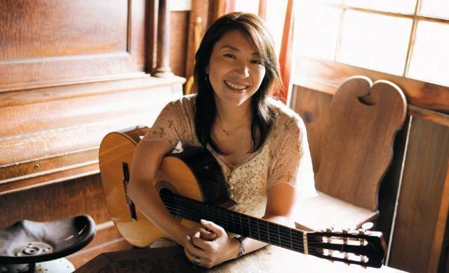 Lisa Ono Lisa Ono to Perform in Taipei This Sunday ICRT Blog