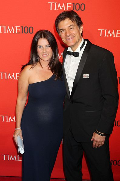 Lisa Oz Lisa Oz Photos Stars at the TIme 100 Gala Zimbio