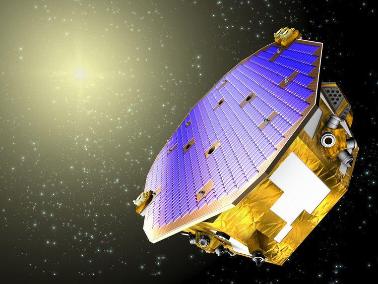 LISA Pathfinder Multimedia Admin LISA Pathfinder LISA Gravitational Wave Observatory