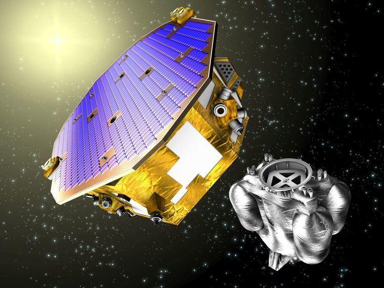LISA Pathfinder Watch the European Space Agency launch LISA Pathfinder