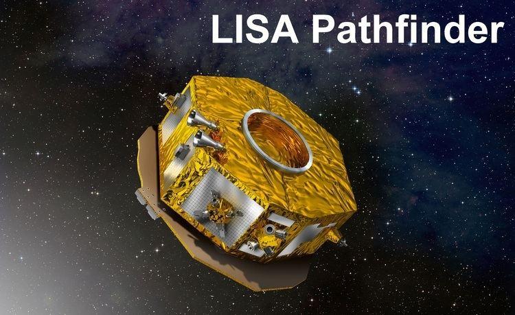 LISA Pathfinder LISA Pathfinder Spaceflight101 Spaceflight101