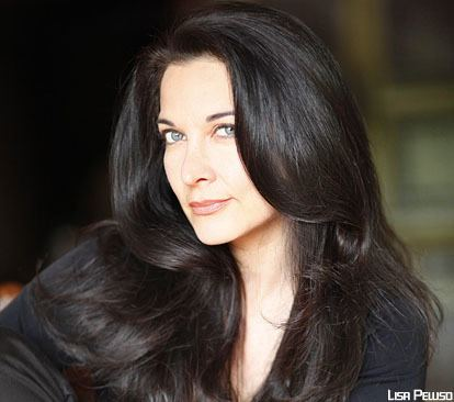Lisa Peluso Just About Anything Famous Soap Stars Living In The