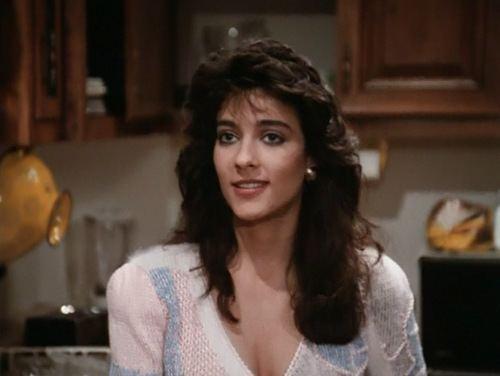 Lisa Peluso Hunter episode 310 THE CRADLE WILL ROCK