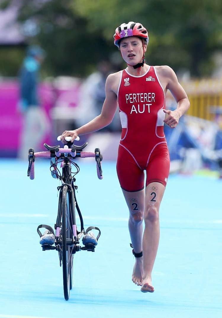 Lisa Perterer Aufgeben gibts nicht sterreichisches Olympisches