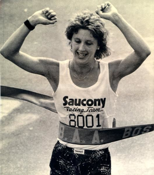 Lisa Rainsberger Meyer Last American winners at Boston Marathon want drought to end