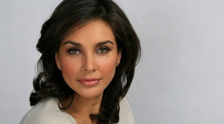 Lisa Ray Need to promote culture of selfcare in India Lisa Ray