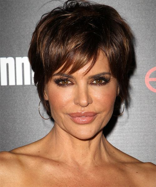 Lisa Rinna Lisa Rinna Hairstyles Celebrity Hairstyles by