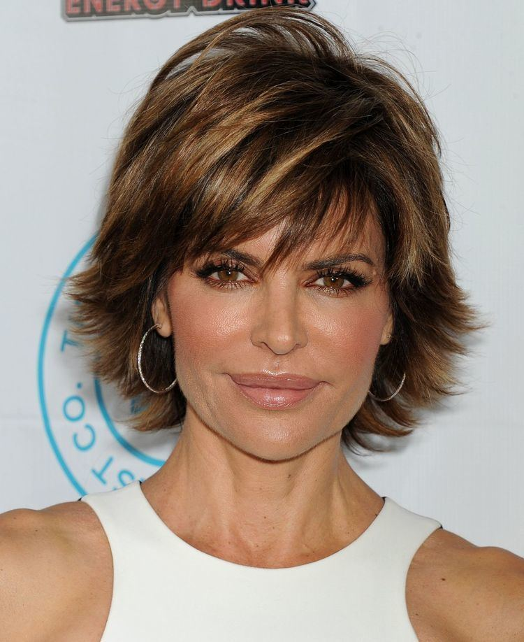 Lisa Rinna Lisa Rinna Says Taylor Armstrong Has A Bigger Mouth Than