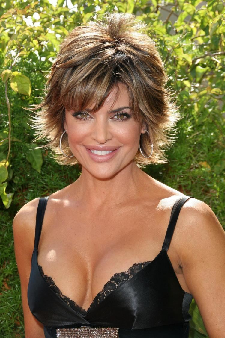 Lisa Rinna Lisa Rinna Real Mr Housewife