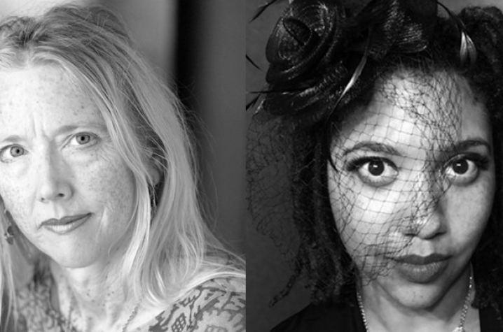 Lisa Russ Spaar Popular Poets Lisa Russ Spaar Bianca Spriggs to Present at Women