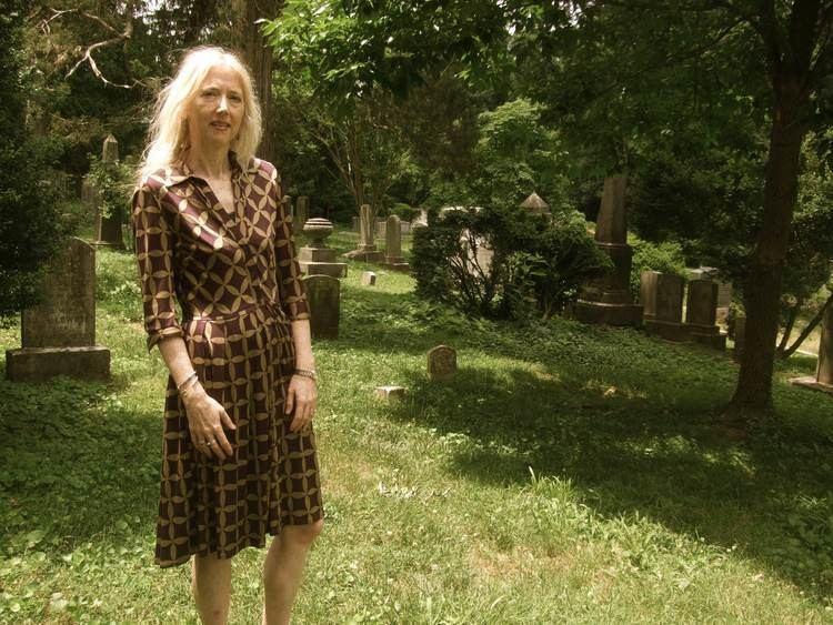 Lisa Russ Spaar Places 1 Lisa Russ Spaar CVILLE WeeklyCVILLE Weekly