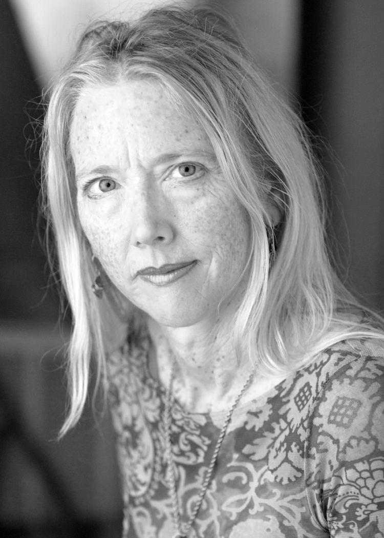 Lisa Russ Spaar Department of English